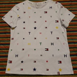 Women Tommy Hilfiger Top Small